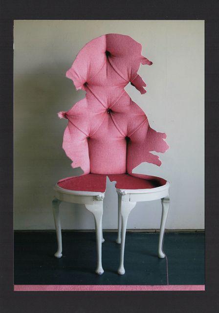 Pink Schism