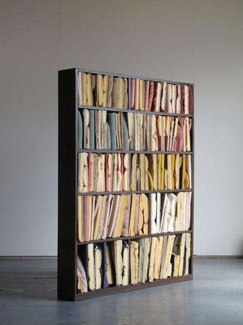 Sedimentary archive