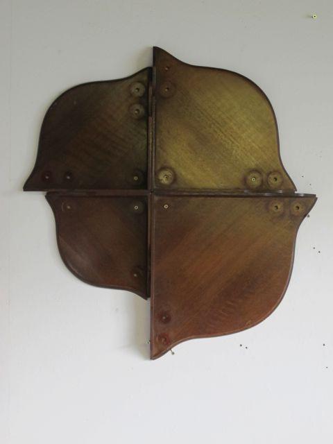 Shield, 2017